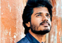 Anand Deverakonda signs his second film