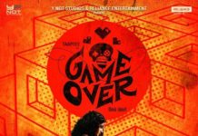 Taapsee Pannu Game Over full movie leaked online