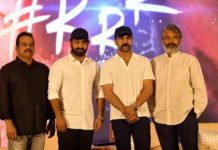 Rajamouli locked RRR overseas deal