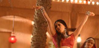 Nabha Natesh surprises with her glamourous avatar Matter & Stills