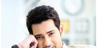 VVS Laxman : One more powerful performance by Mahesh Babu