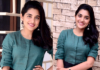 Nivedha Thomas Latest Stills