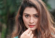 Payal Rajput to play Cop in Tiger Nageshwara Rao biopic