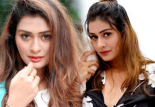 Payal Rajput Stills
