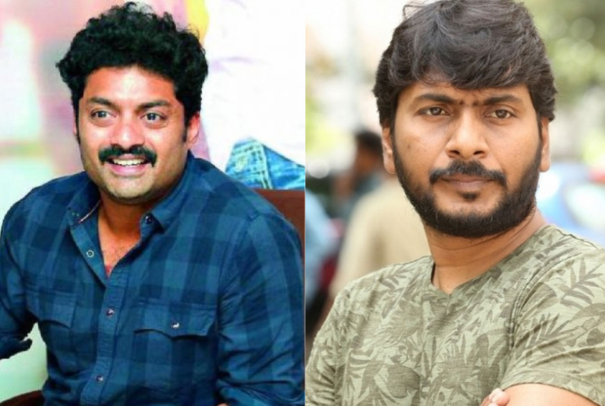 Sampath Nandi and Kalyan Ram.