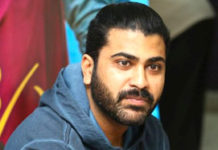 Sharwanand Shoulder Surgery for 11 Hours