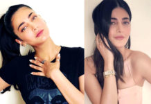 Shruti Haasan Stills