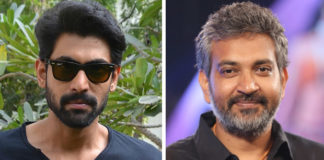 Rajamouli and Rana Daggubati review on Saaho teaser