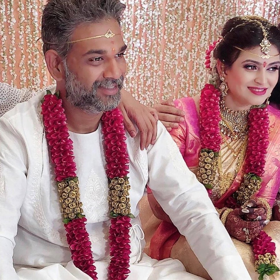 Image result for latest images of Allu Bobby ties the knot second time