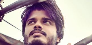 Vijay Deverakonda turns Chief Guest for Brother Anand Deverakonda