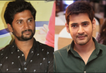 nani and mahesh babu