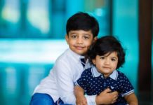 Jr NTR son Bhargav Ram turns one