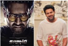 Prabhas accepts Dual Challenge in Saaho?