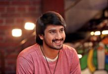 Raj Tarun in love of Vijayawada based entrepreneur girl