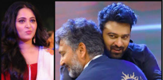 Rajamouli says no to Prabhas & Anushka Shetty?