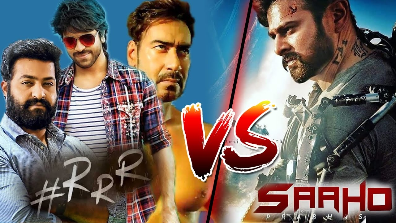 RRR First Treat with Saaho