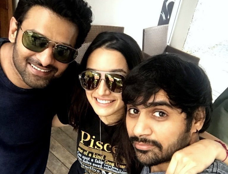 Saaho team in hunt of venue for Promotional event