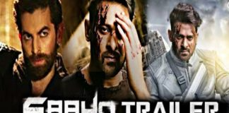 Saaho trailer gets release date