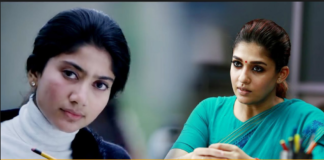 Sai Pallavi and Nayantara