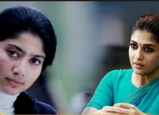 Sai Pallavi and Nayantara