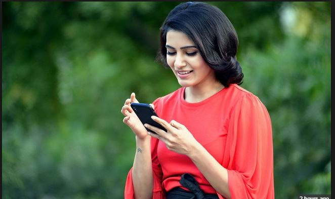 Samantha Akkineni to be the guest of India-Pakistan match