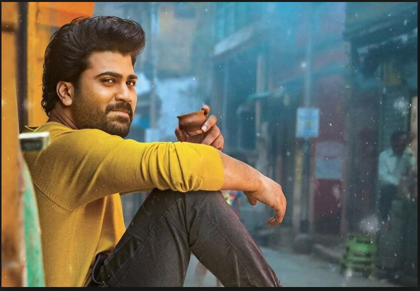 Sharwanand injured his shoulder