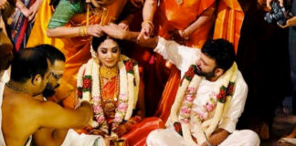 Anand Shankar Nota Director Marriage