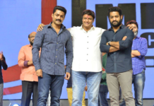 Balakrishna and Jr Ntr and Kalyan Ram