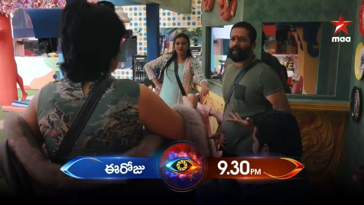 Bigg Boss 3 Telugu 5th Day Highlights - tollywood