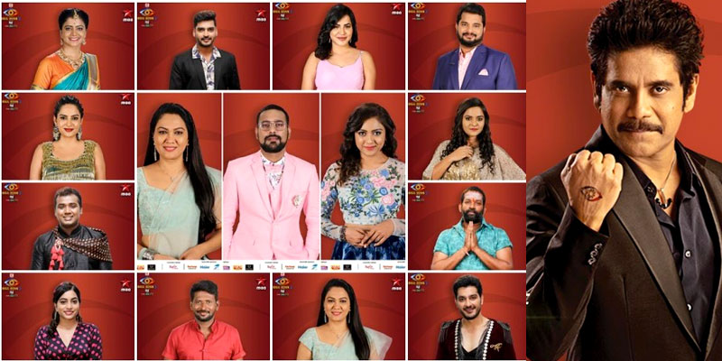 Bigg Boss 3 Telugu First Episode Review - tollywood