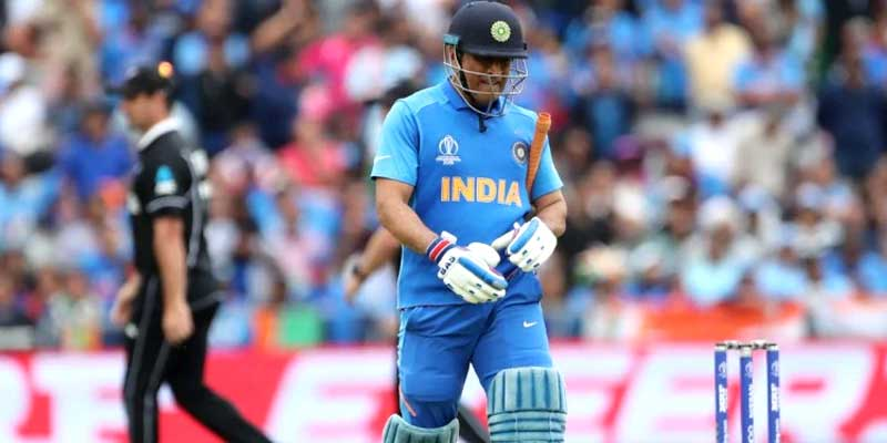 All about Dhoni's retirement