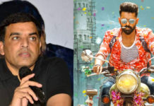 Dil Raju not ready to release iSmart Shankar