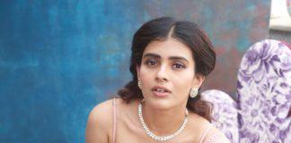 Hebah Patel ( Heeba Patel )