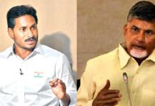 Jagan and Chandra Babu