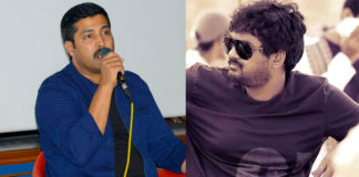 Jai Akash files case on Puri Jagannadh: iSmart Shankar concept stolen from Naan Yaar
