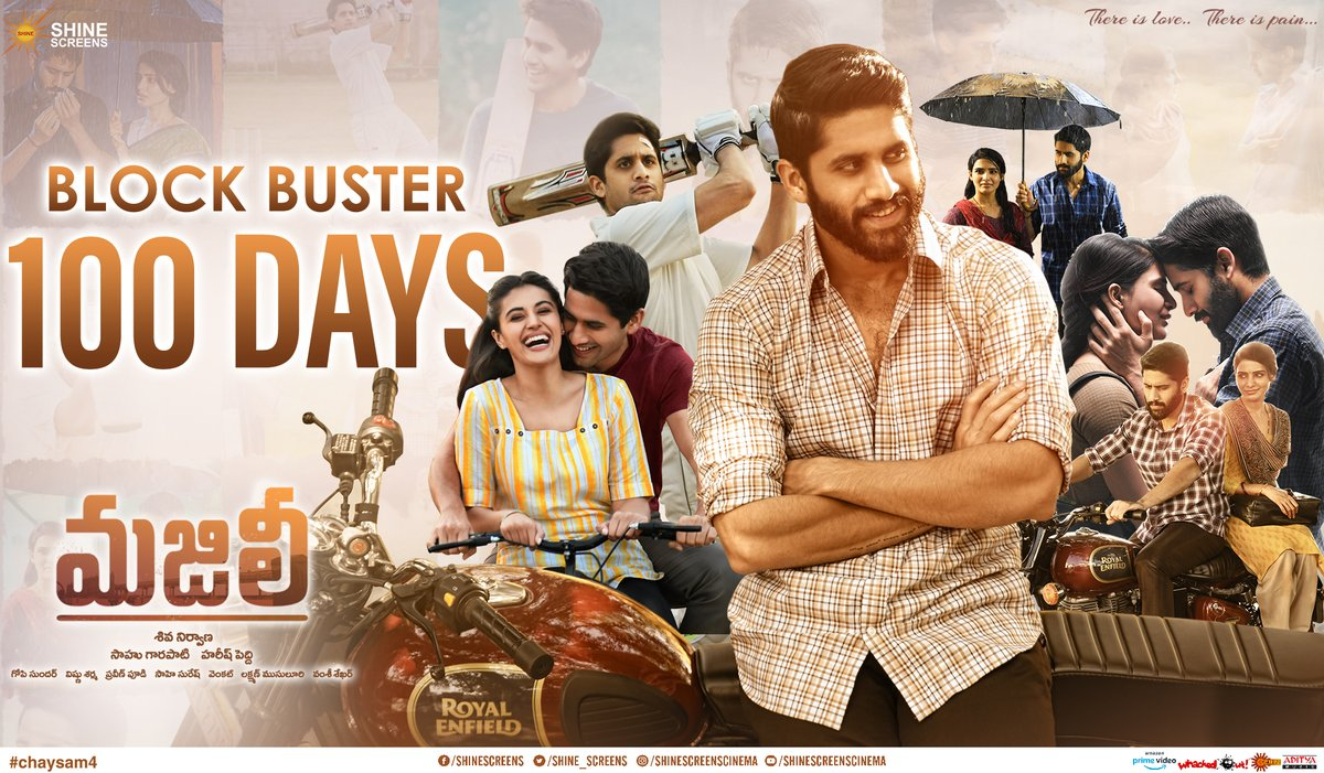 Image result for majili