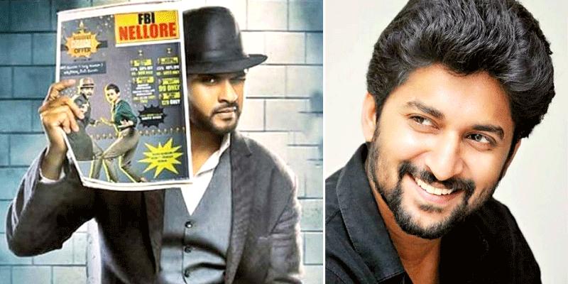 Nani to turn producer again for Agent Sai Srinivasa Athreya sequel