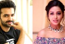 Nivetha Pethuraj to romance Ram Pothineni