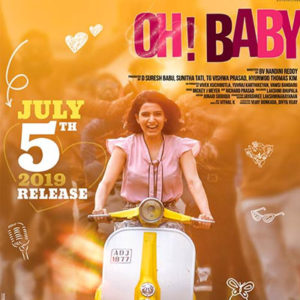 Oh Baby Audience Review & Rating