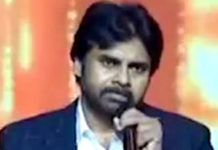 Pawan Kalyan Emotional Speech at TANA Convention 2019