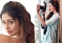 Payal Rajput Latest Images