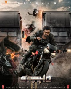 Saaho release date shifted to August 30