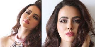 Sana Khan Latest Pics