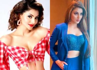 Urvahsi Rautela Latest Images