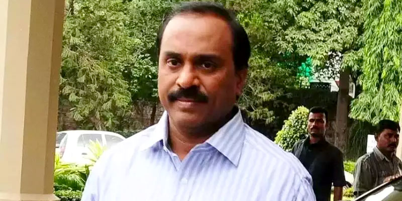 Gali Janardhan Reddy: Return my 1000 Crores