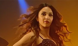Kiara Advani Item Song