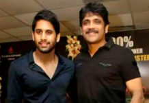 nagarjuna and naga chaitanya
