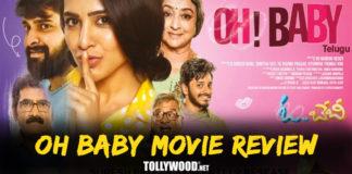Oh Baby Review Telugu Movie
