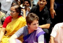 I am ready to get jailed: Priyanka Gandhi