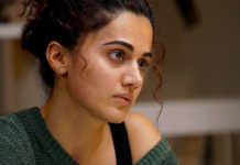 Taapsee Pannu reveals her crush